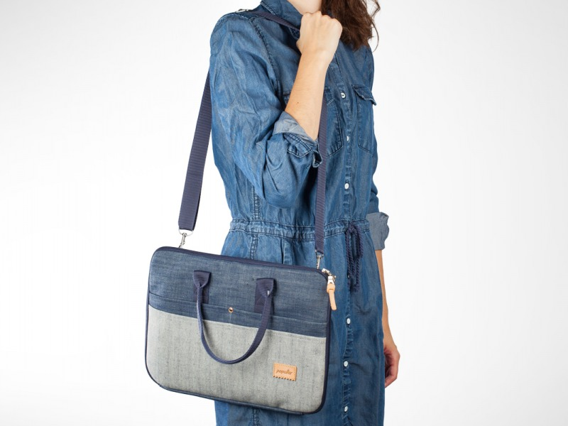 NB bag pocked denim 13