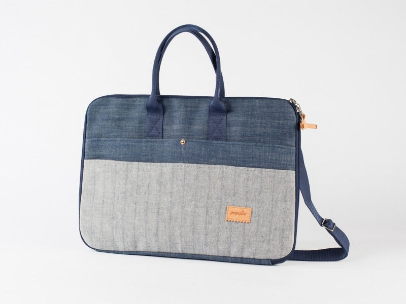 NB bag pocked denim 15 detail2