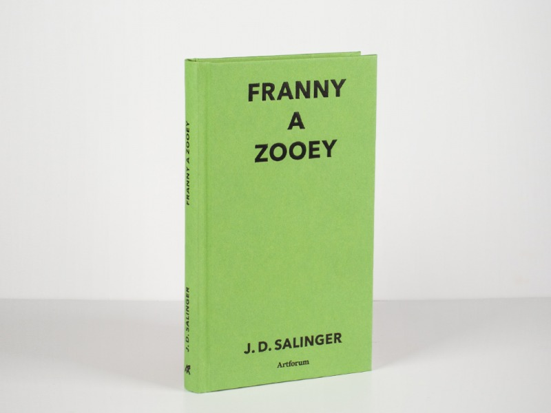Salinger Franny a Zooey