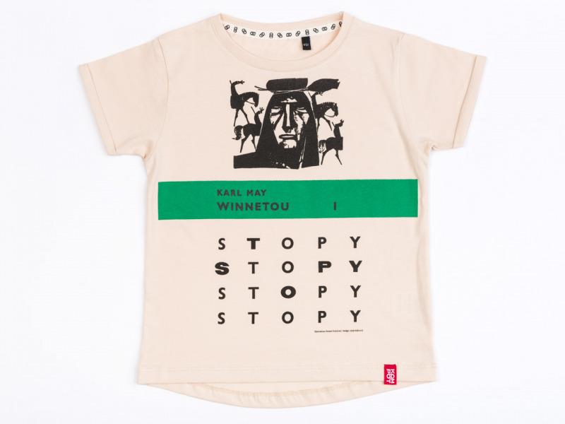 cac784a9232b Eshop s tričkami