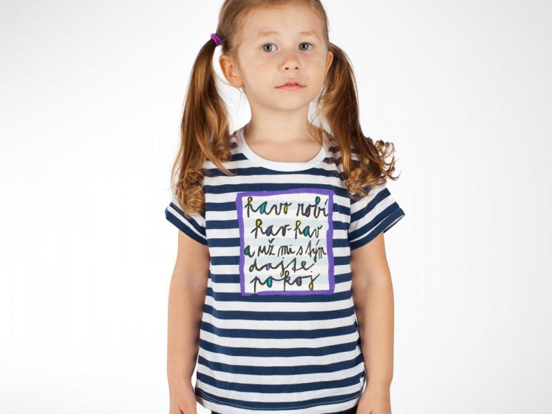 15c27dee0119 detské tričko havo