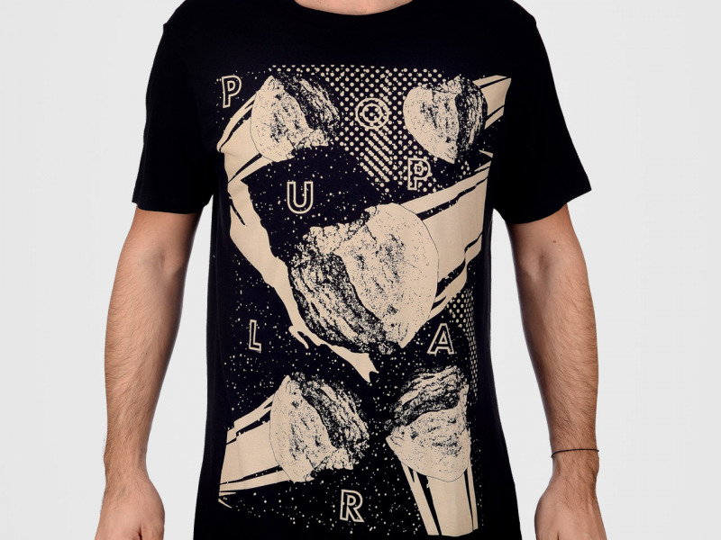 space tee uni hover